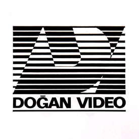 1981 DOĞAN VİDEO